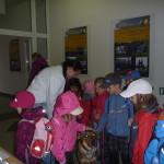 Kasárna Liberec – prezentace na Dni otevřených dveří
