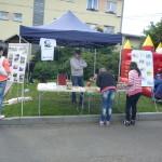 Prezentace na Pěnčíně