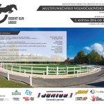Prezentace na zahájení sezóny multifunkčního volnočasového centra v Liberci